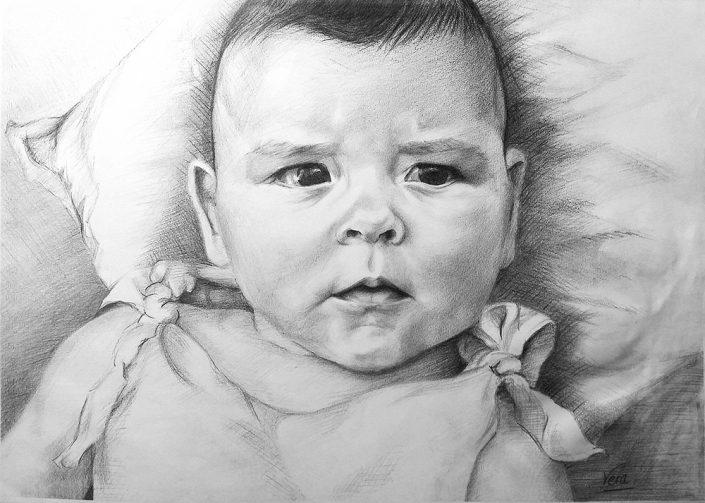 Baby par Nathaly Vera